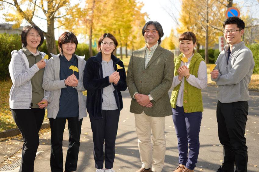 岡山市内で訪問看護・ケアマネージャーの事なら、のぞみクリニックへ